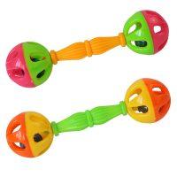 Žaislai-barškučiai